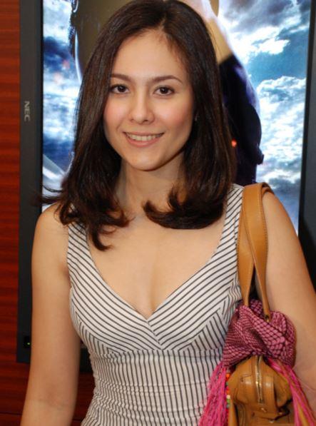 インドネシア熟女