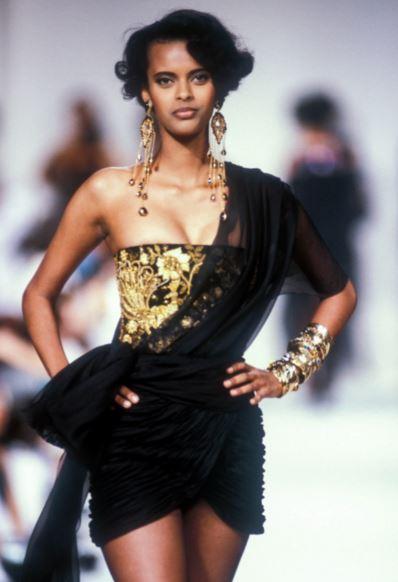 エチオピア美人