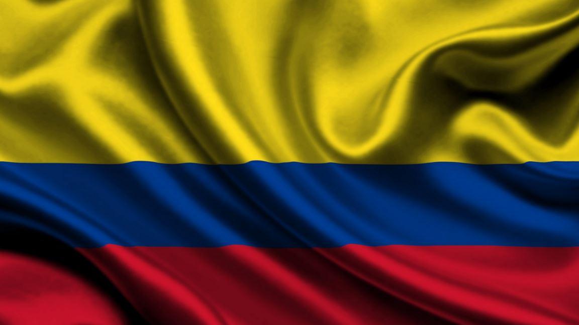 コロンビアという国
