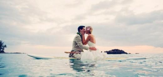 サーファーの恋愛とは