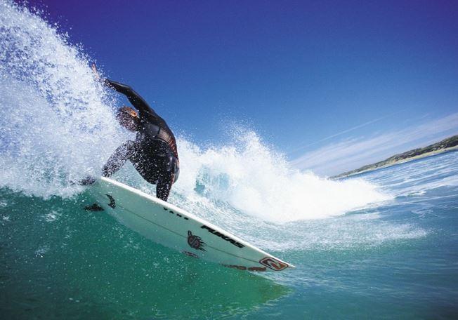 サーフィンを理解する事