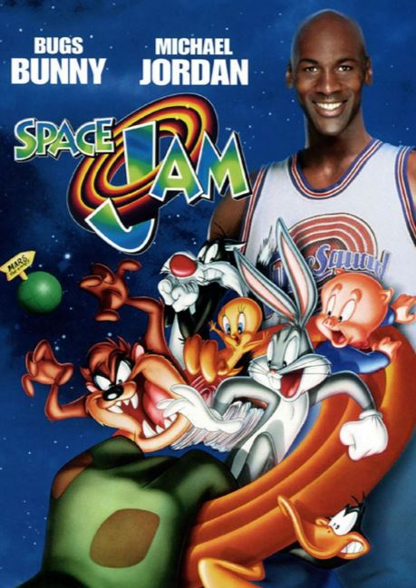 バスケットボール映画