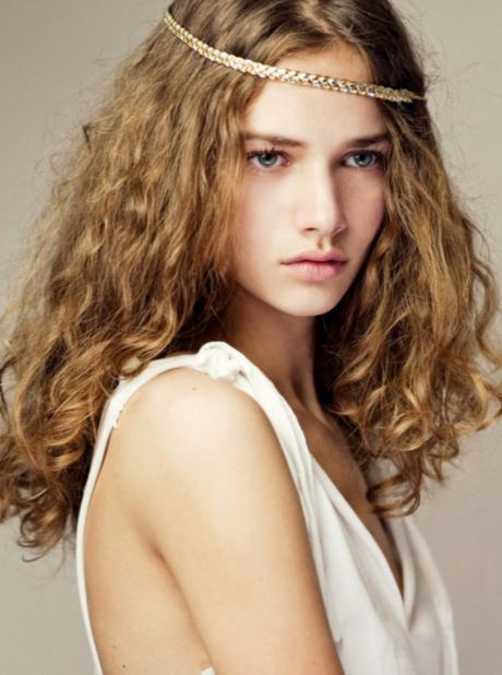 白人超絶美人モデル