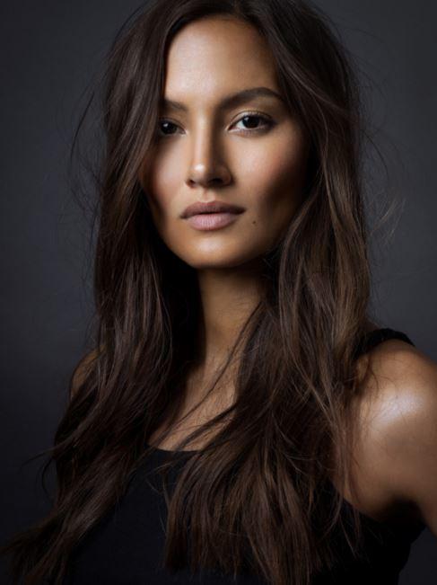 アジア系美女