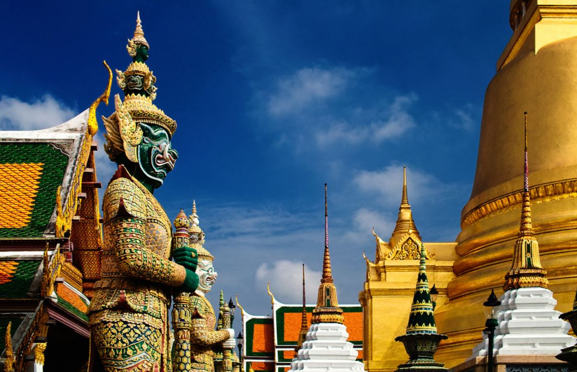 タイ在住者気を付けること