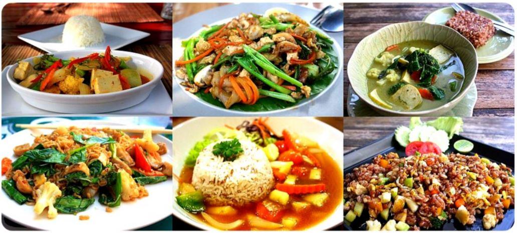 タイ料理おすすめ