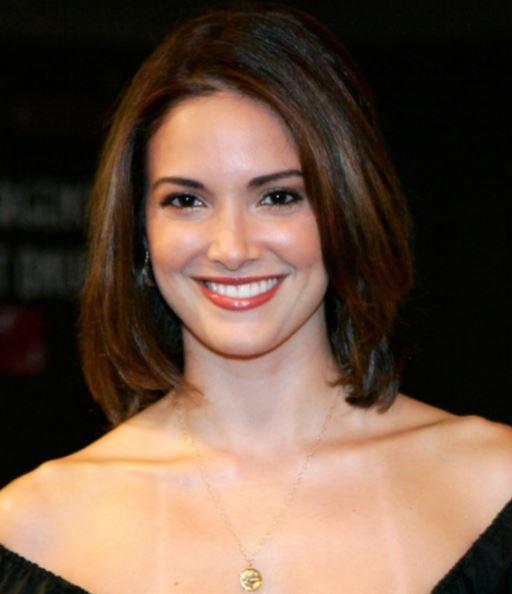 プエルトリコの女優