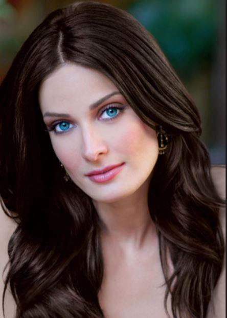 目がきれいな女優