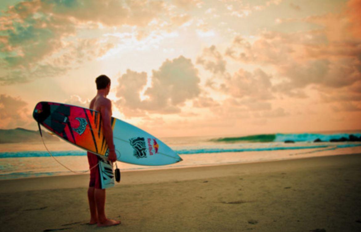 サーフィン気を付けること