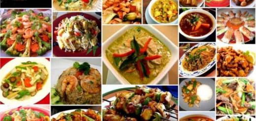 タイ料理おすすめランキング