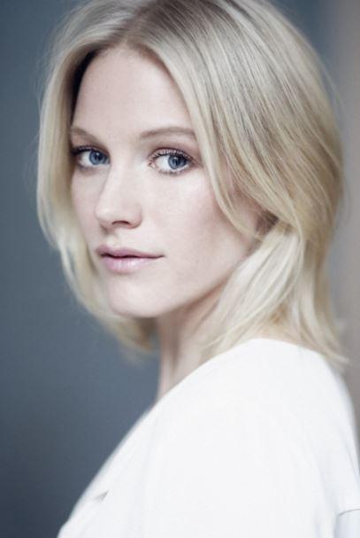 フィンランドの大女優