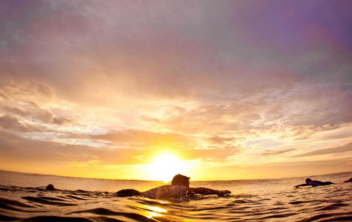 Surfingあるある