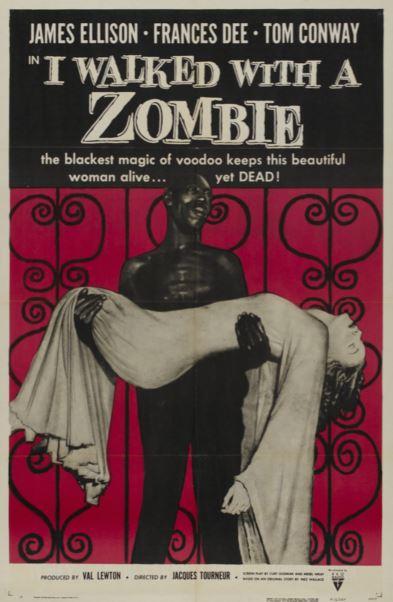 Zombie映画傑作