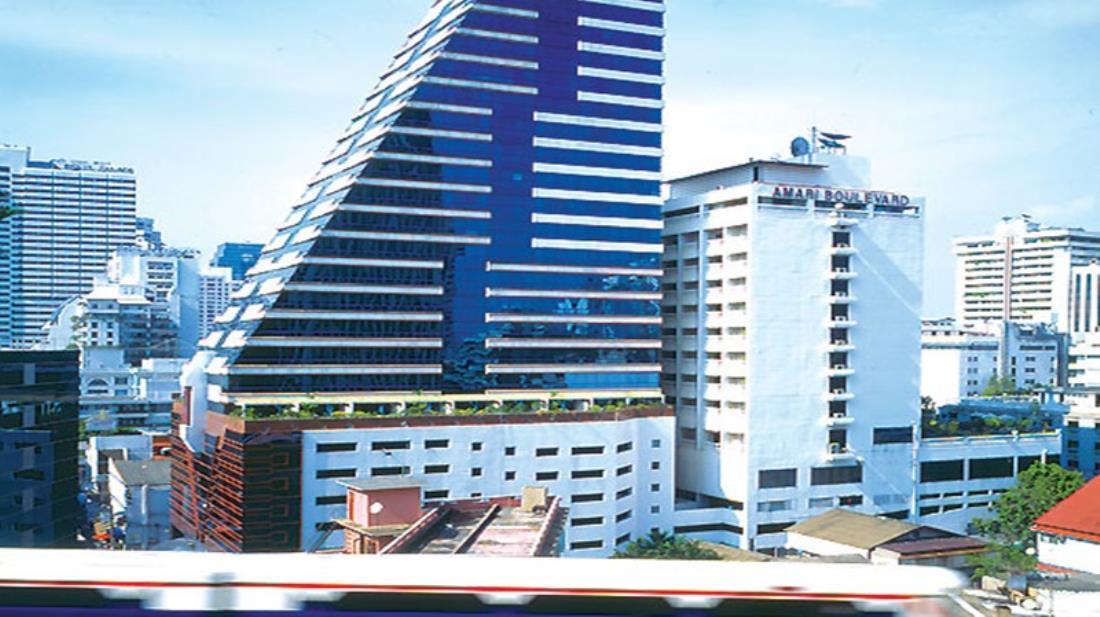 アマリ・ブルヴァード・ホテル