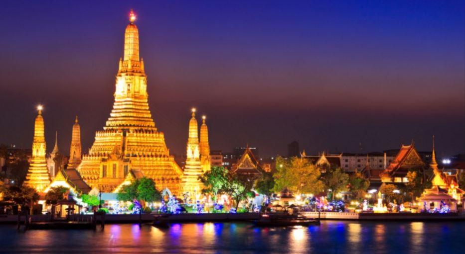 タイ旅行おすすめシーズン