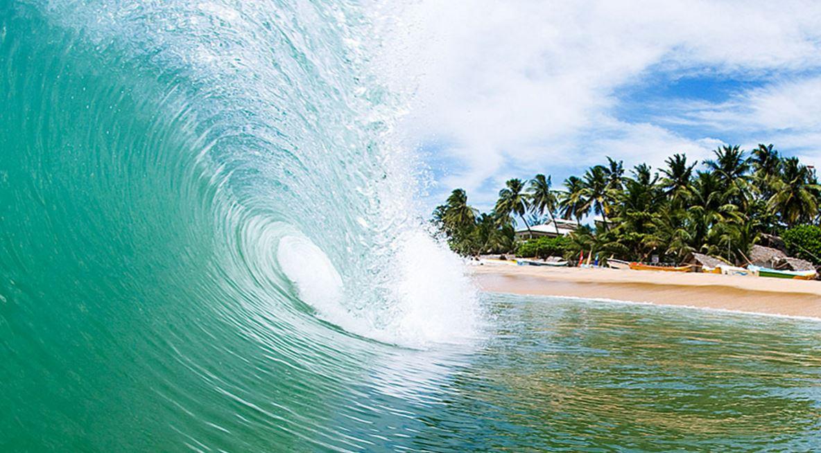 スリランカサーフィンおすすめ