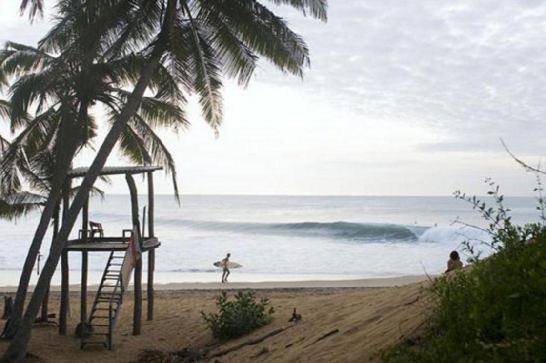 スリランカサーフィン魅力