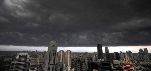 タイの雨季あるある