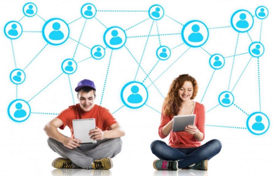 ブログ不特定多数の人に情報を届ける