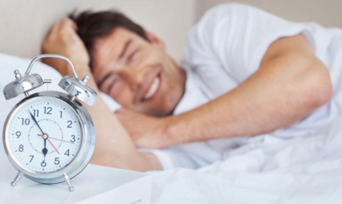 早起きは三文の徳