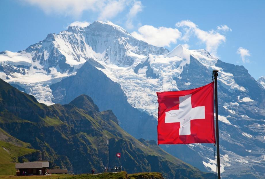 スイスという国