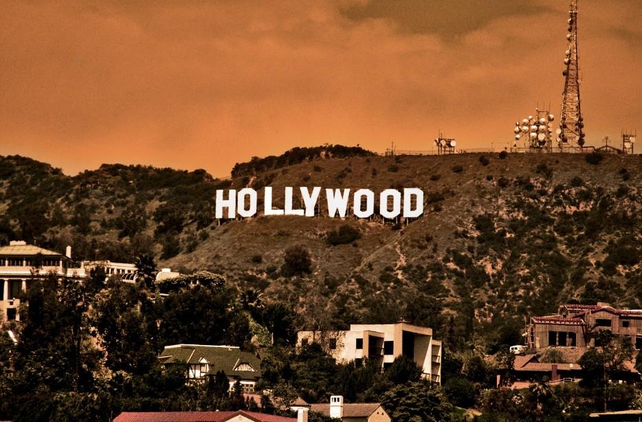 ハリウッド映画
