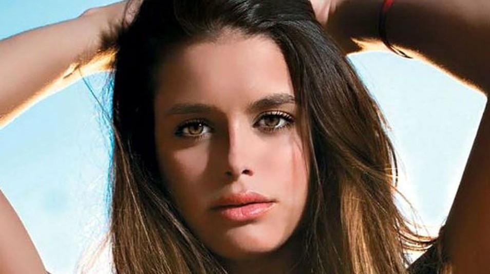 南米のグラビアアイドル