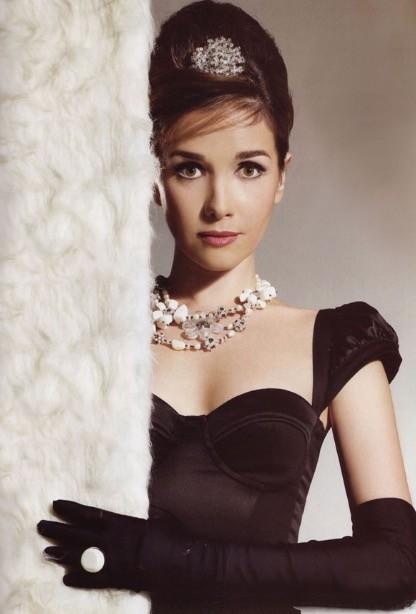 ウルグアイの美人女優