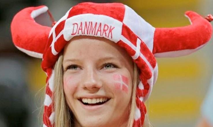 デンマーク幸せ