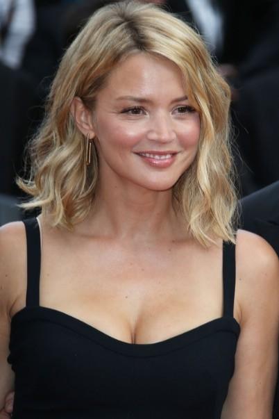 ベルギーの女優