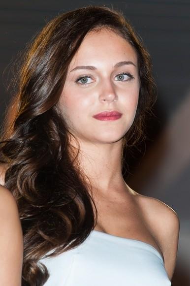 ヨーロッパの女優
