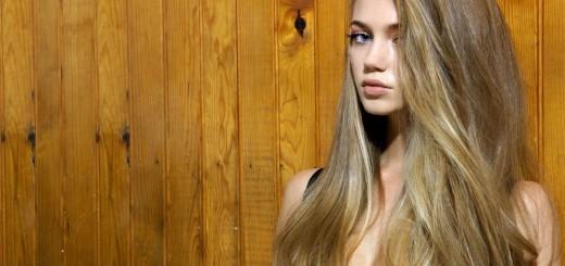 ノルウェーのスーパー美人