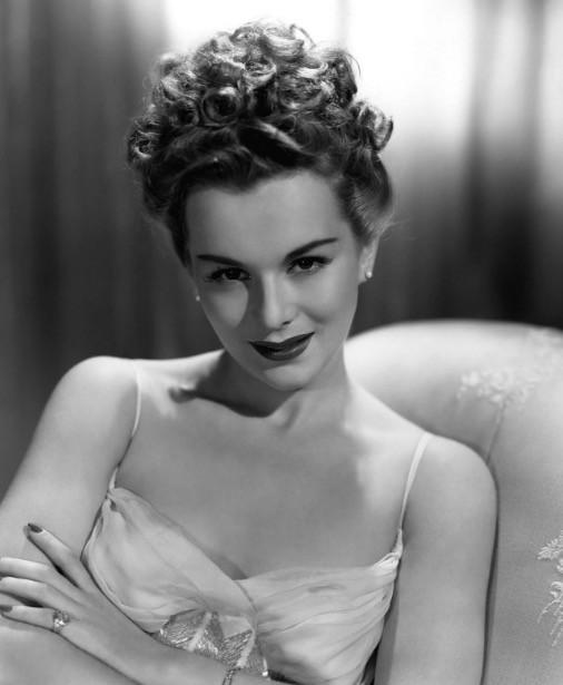ハンガリーの超有名女優