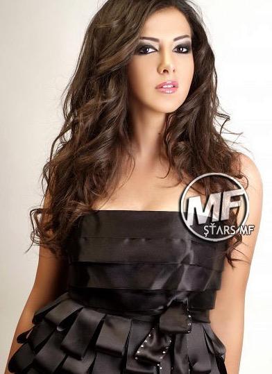 Donia Samir Ghanem