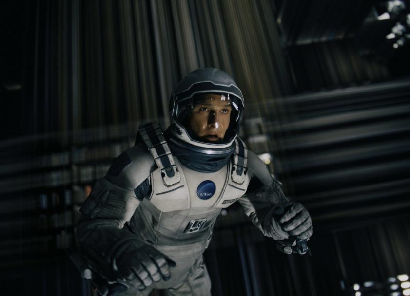 InterstellarMovie