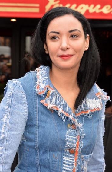Loubna Abidar