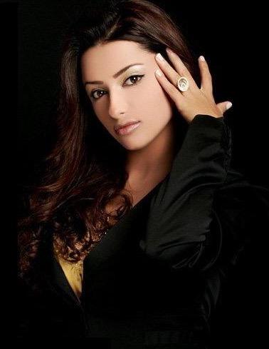 Mona Amarsha
