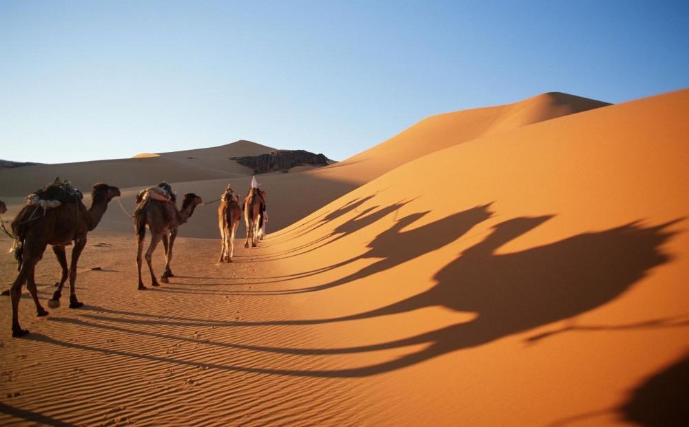 MoroccoSaharaDesert