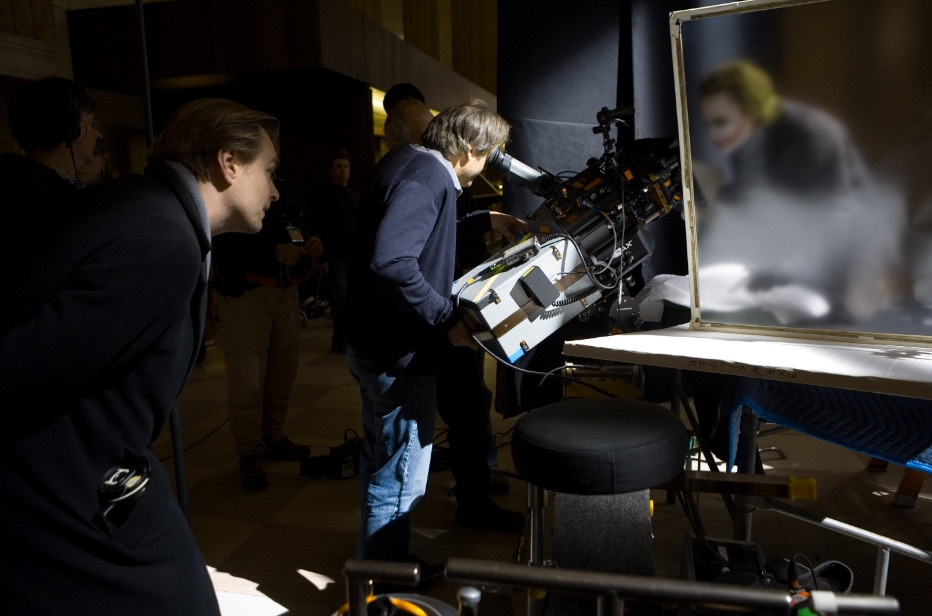 Nolan-IMAX
