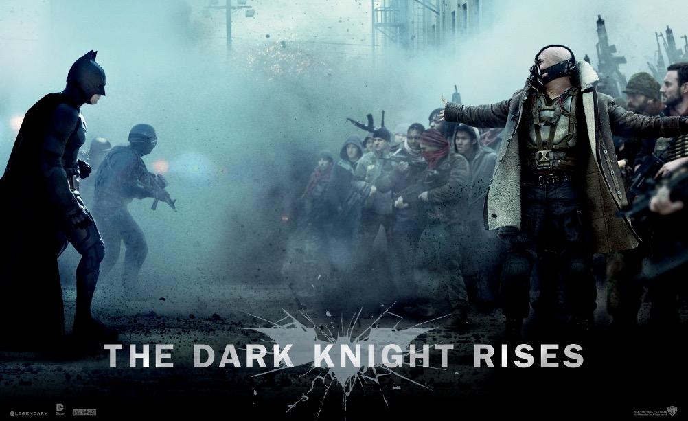 TheDarkNightRises