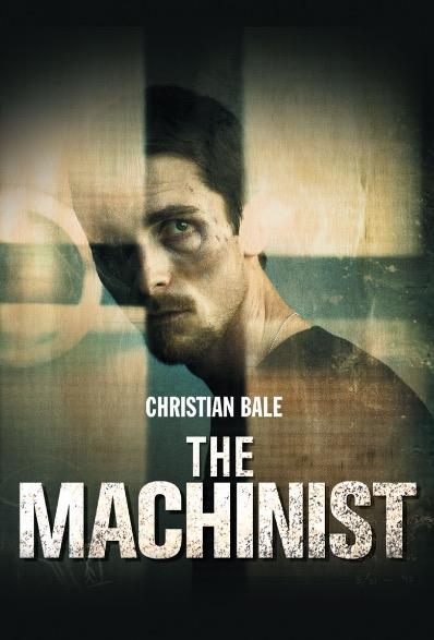 TheMachinist