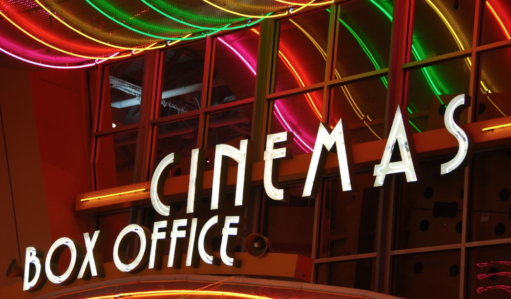 highest-grossing films