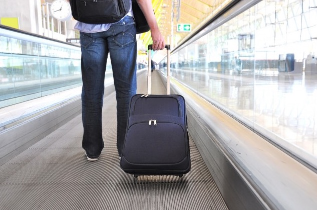 Airplane-Baggage