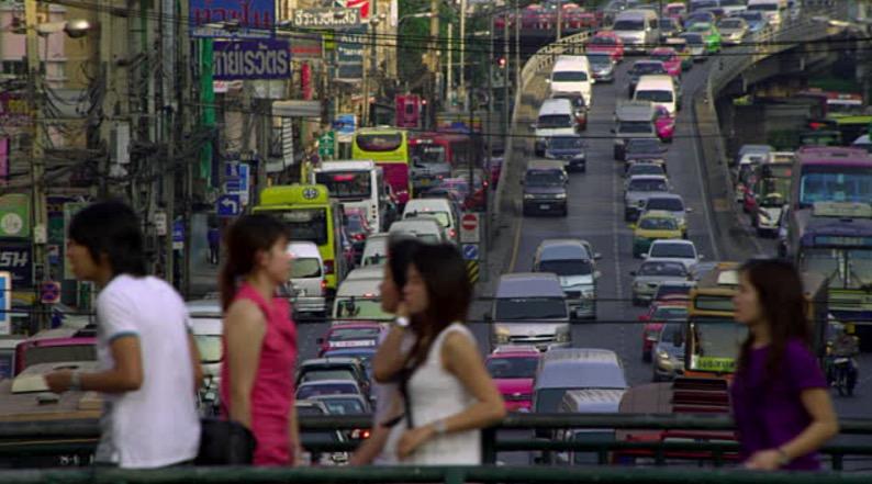 BangkokWalking