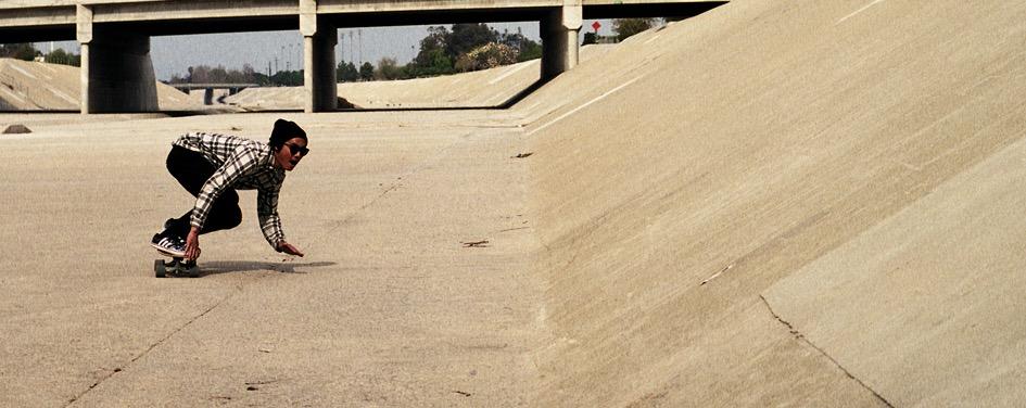 CarverSkateboard