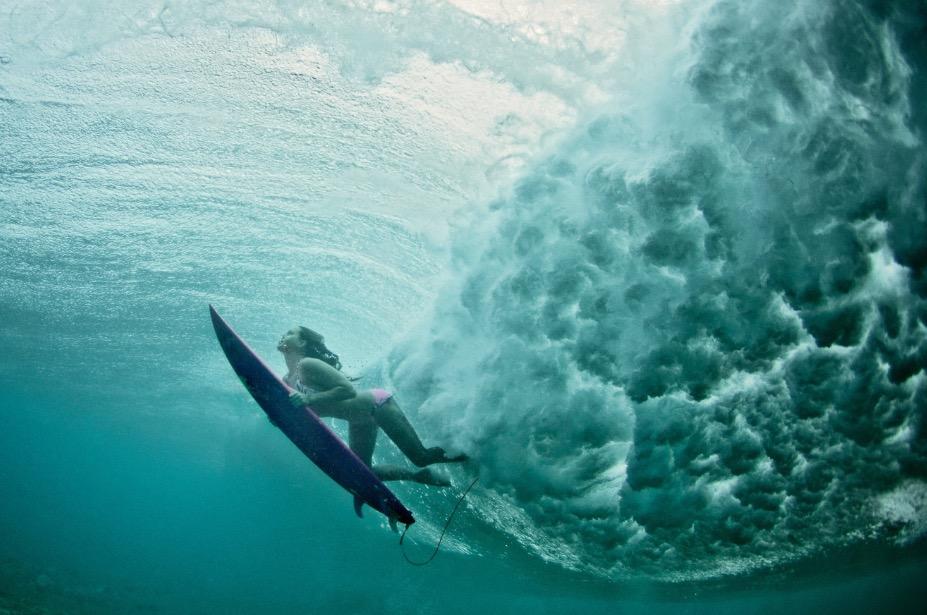 DolphinThru