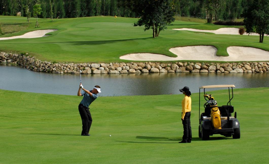 GolfHeaven