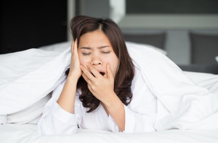 SleepyThaiWomen