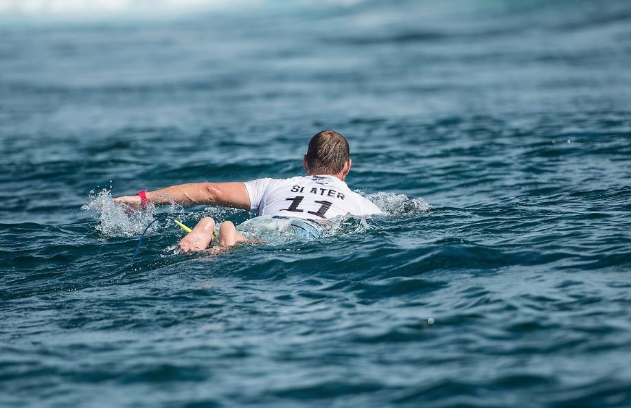 SurfingPaddleMusle