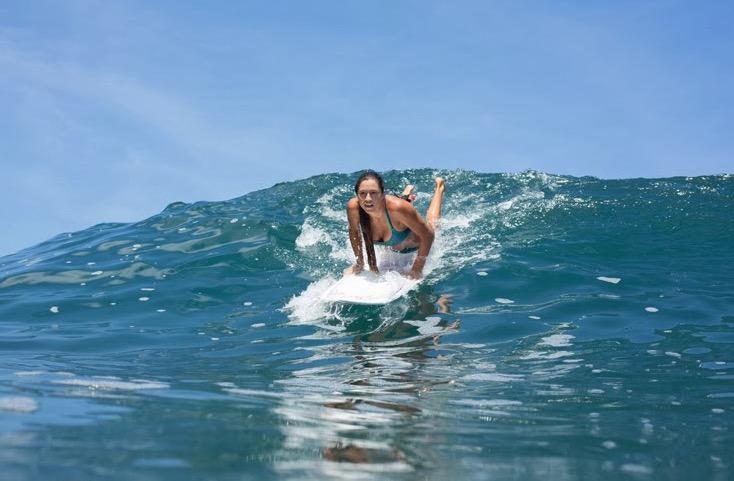 SurfingTakeOff